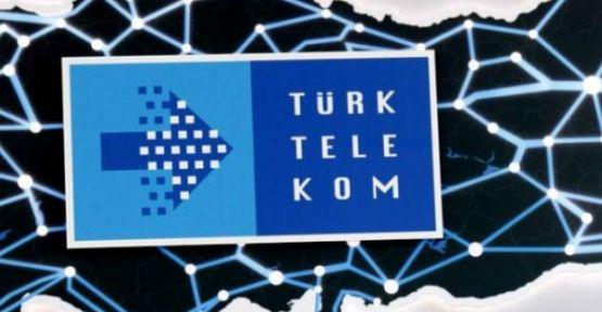 Türk Telekom Bizi İzleyerek Suç  İşliyor