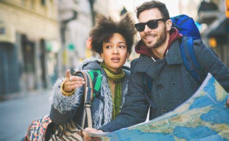 Türkler Dünyanın En Sıcakkanlı Turistleri Arasında Yer Alıyor