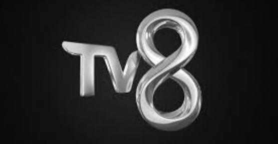 Tv8 yayın akışı  ( 13 aralık )