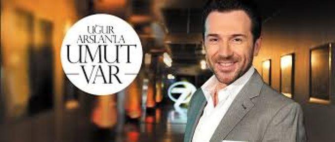 Uğur Arslan'la Umut Var (Kanal 7) Canlı izle, 15/04/2014 son bölüm izle