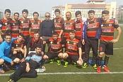 Karaman İ.E  2 - Bursa Nilüfer İ.E – 1 maç sonucu