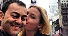 Serdar Ortaç'ın Eşi Chole Sonun Yasak Aşka Evet Dedi !!!