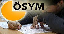 ÖSYM 2014-2015 LYS Sınav Tarihi, YGS 2015 Sınav Tarihi ve Günleri Haberimizde
