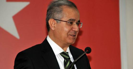 Vali Süleyman Tapsız, eğitim dönem sonu toplantısına katıldı