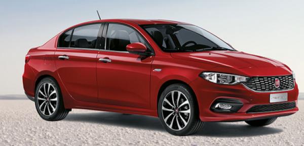 Yeni Kasa Fiat Egea Nasıl Bir Araba?