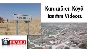 Karacaören Köyü Tanıtım Videosu